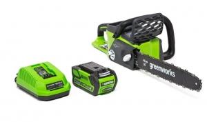 buy Greenworks 16-Inch 40V