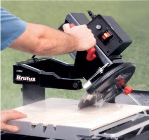 QEP 61024 24-Inch BRUTUS Professional Tile Saw