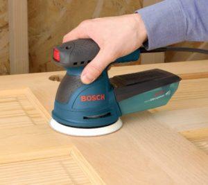 Best Bosch ROS20VSC Palm Sander